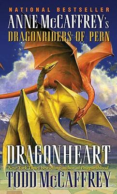 Dragonheart By McCaffrey, Todd J./ McCaffrey, Anne